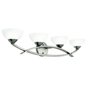 Kichler Lighting Bellamy 4-Light Bath Light KK45164