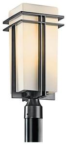 Kichler Lighting Tremillo™ 150W 120V Medium E-26 Incandescent Outdoor Post Lantern KK49207