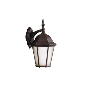 Kichler Lighting Madison 10 in. 100W 1-Light Medium Lantern KK9655