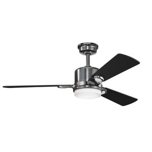 Kichler Lighting Celino™ 48 in. 3-Blade Ceiling Fan with Light Kit KK300017