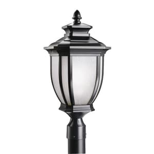 Kichler Lighting Salisbury™ 150W 120V Medium Outdoor Post Mount KK9938