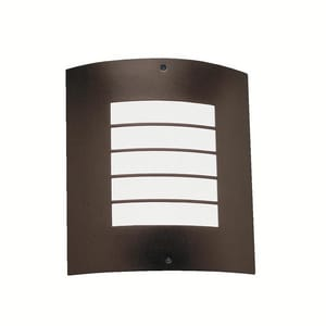Kichler Lighting Newport™ 30W 1-Light Outdoor Wall Light KK6040