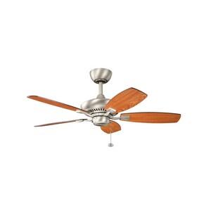 Kichler Lighting Canfield 5-Blade Ceiling Fan KK300107