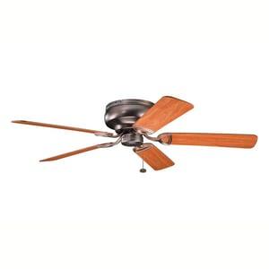 Kichler Lighting Stratmoor™ 52 in. 5-Blade Ceiling Fan KK339022