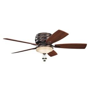 Kichler Lighting Windham Collection 5-Blade Ceiling Fan KK300119