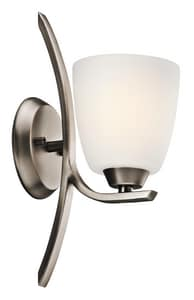 Kichler Lighting Granby™ 100W 1-Light Wall Sconce KK45358