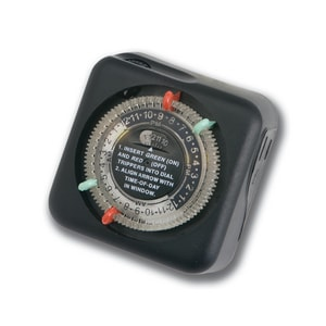 Kichler Lighting Outdoor Enclosure Timer KK15557