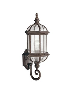 Kichler Lighting Barrie 100W 1-Light Outdoor Wall Lantern KK9736
