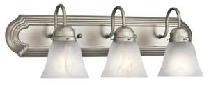 Kichler Lighting 3 100 W Medium Bracket KK5337NI