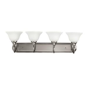 Kichler Lighting Stafford™ 4-Light Bath Light KK5559