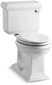 Kohler Memoirs® Classic 1.28 gpf Elongated Toilet K3816-RA