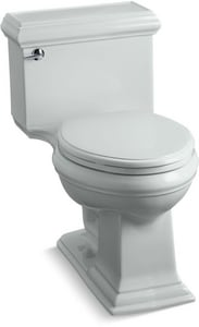 Kohler Memoirs® 1.28 gpf Elongated One Piece Toilet K3812