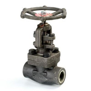 Neway Valve 800# Forged Steel Threaded Globe Valve NGL8NA8
