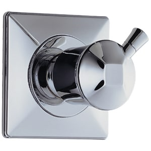 Brizo Vesi® Tub and Shower Diverter Valve with Single Lever Handle DT60940