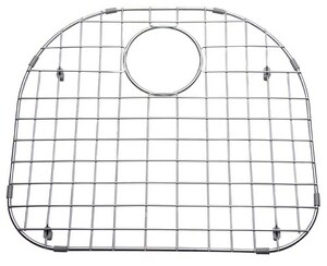PROFLO® 18-7/10 x 16-9/10 in. Basin Grid PFG1917