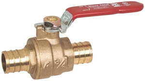 Sioux Chief PowerPex™ 1/2 in. PEX Standard Port Valve S648XG2