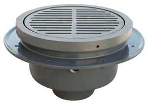 Sioux Chief Fat Max™ Cast Iron Drain S8604PIU