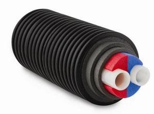 Uponor 300 ft. x 2 in. PEX Tubing U5227920
