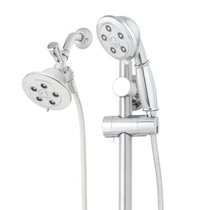 Speakman Chelsea™ 2.5 gpm Combination Handheld Shower and Showerhead SVS123011