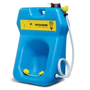 Speakman GravityFlo® Portable Eye Wash Station SSE4300