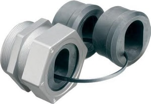 Arlington Industries 2 in. Seu Watertight Connector ARLWTC210