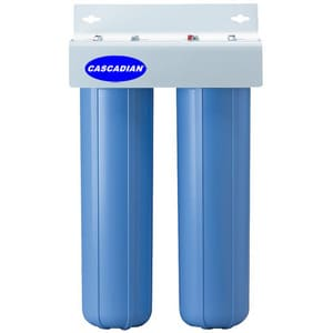 O3 Water Systems 6 gpm 5-Micron Water Filter OSP06