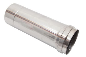 State Industries Straight Vent Pipe S9007986005