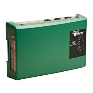 Taco Zone Valve Control TZVC404