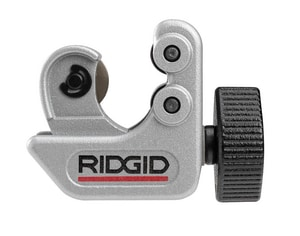 Ridgid 1/8 in. - 5/8 in. Midget Tube Cutter 103 R32975
