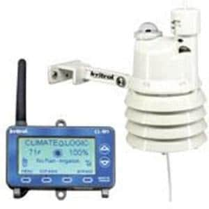 Irritrol Systems Climate Logic® Wireless Weather Sensor with Modular ICL100WIRELESS