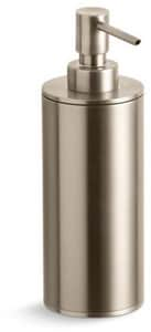 Kohler Purist™ 6-7/8 in. Countertop Soap Dispenser K14379