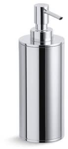 Kohler Purist® 6-7/8 in. Countertop Soap Dispenser K14379