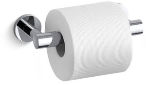 Kohler Stillness® Toilet Tissue Holder K14393
