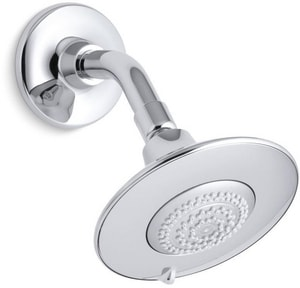 Kohler Alteo™ 2 gpm Multifunction Showerhead K45125