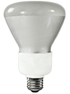 TCP R30 Dimmable Compact Fluorescent Lamp T4R3016TD