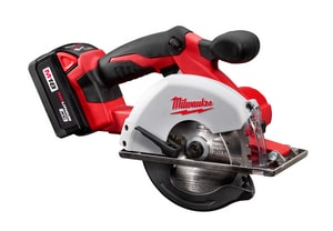 Milwaukee M18™ 18 V M18 Metal Saw M268222
