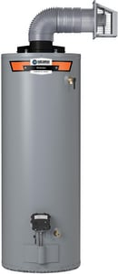 State Industries 50 gal. 50 MBH Dual Magnesium Direct Vent Natural Gas Water Heater SGS650YRDSLDM