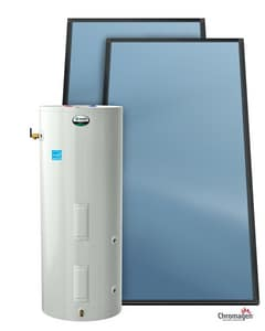 A.O. Smith Cirrex® Water Heater ASACI01200501T41