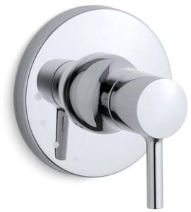 Kohler Toobi® Single Lever Handle Volume Control Valve Trim Only KT8983-4