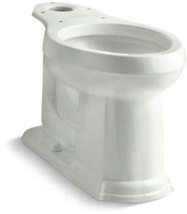 Kohler Devonshire® Elongated Toilet Bowl K4397