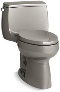 Kohler Gabrielle™ 1.28 gpf Elongated One Piece Toilet K3615
