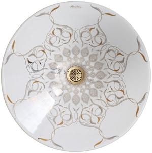 Kohler Conical Bell® 16-1/4 in. Round Lavatory Sink K14223-SR2