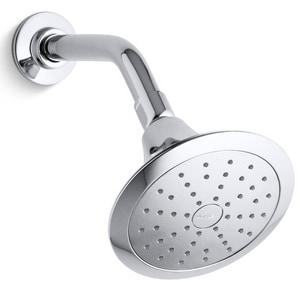 Kohler Forte® 2 gpm 1-Function Showerhead K10327