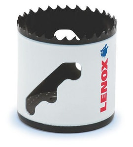 Lenox 2 x 1-1/2 in. Bi-Metal Hole Saw L1771970