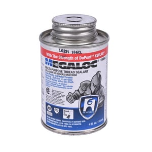 Hercules Chemical Megaloc® Multi-Purpose Thread Sealant H15804
