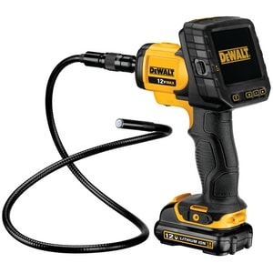 DEWALT 12V Inspection Camera with Wireless Screen DDCT411S1