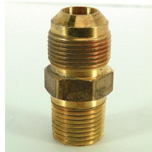 Brass Craft MIP Flare Union BMAU2108