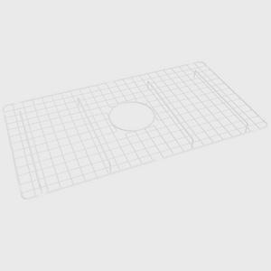 Rohl 26-3/4 in. Sink Grid RWSGMS3018
