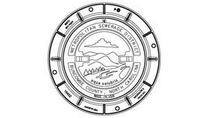 EJ USA 36 x 7 in. Rheemed and Chamfer Manhole Sewer E00103707A01