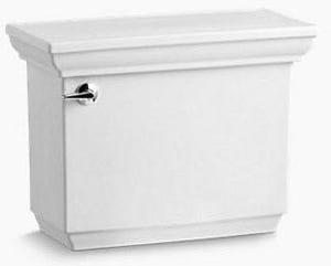 Kohler Memoirs® Stately 1.6 gpf Toilet Tank K4642